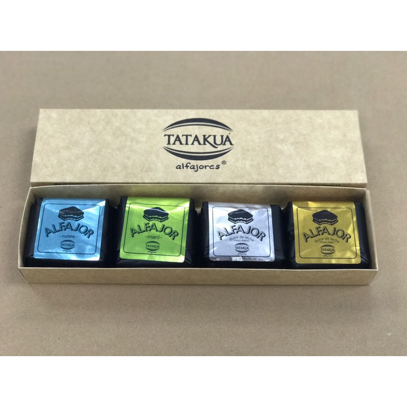 Caja Tatakua