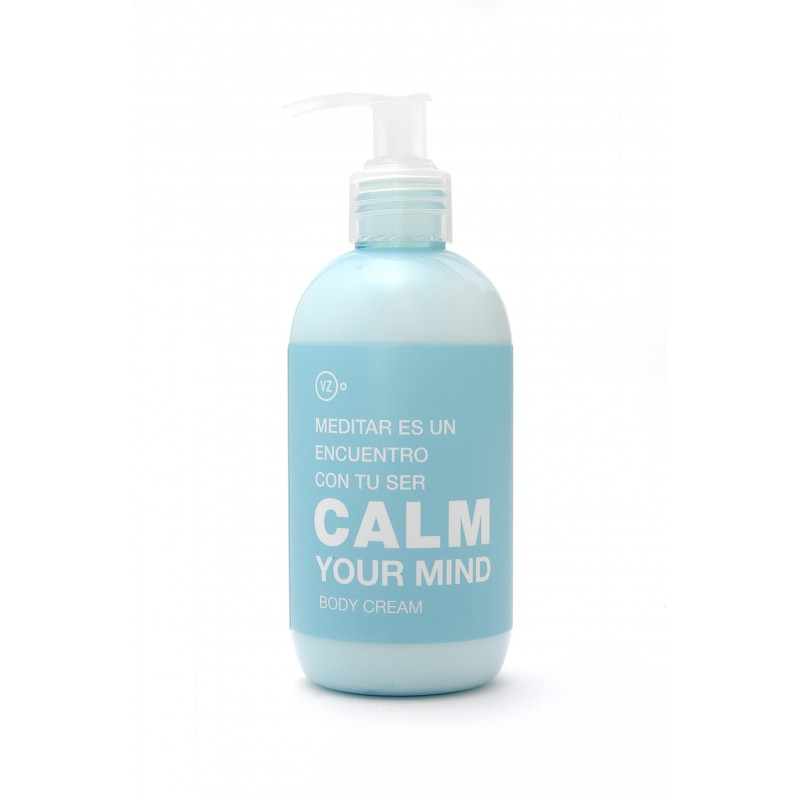 Crema Corporal Calm Your Mind