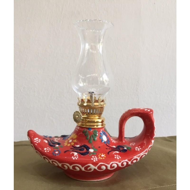 Lámpara Aladdin