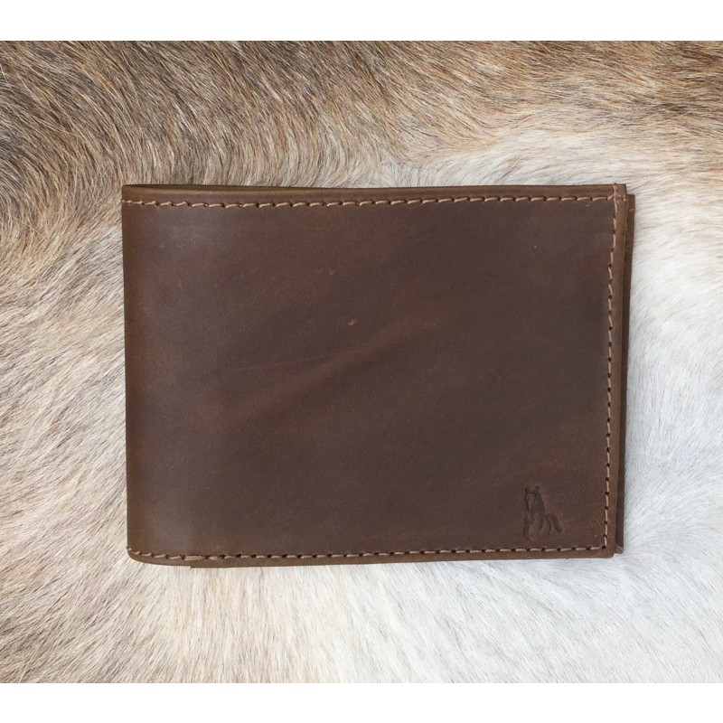 Morgan Wallet
