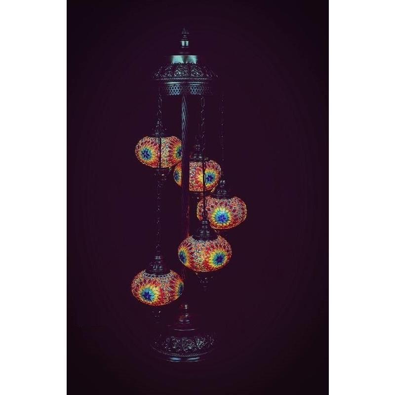 Lámpara Spiral