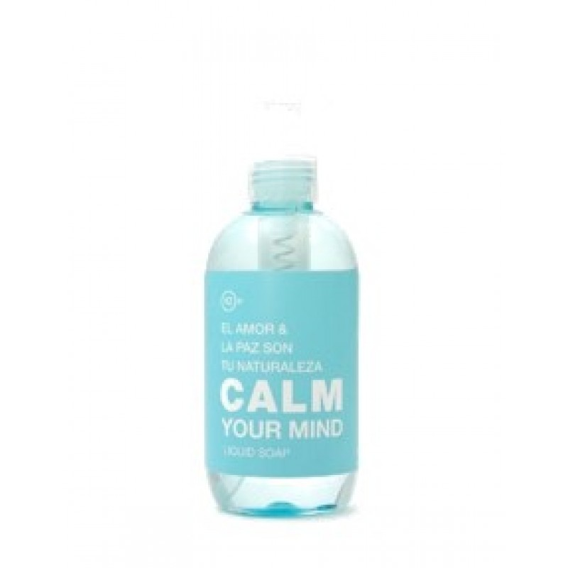 Jabon Liquido Calm Your Mind