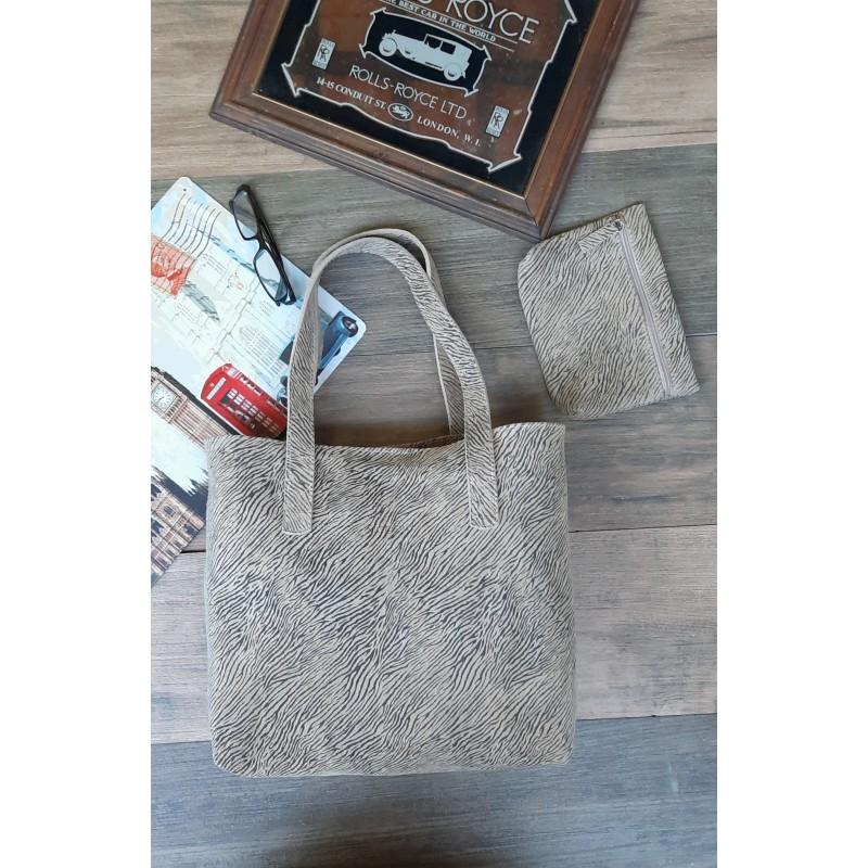 Shopping bag básicas
