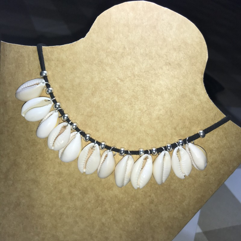 Collar de Caracoles