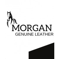 Morgan Genuine Leather